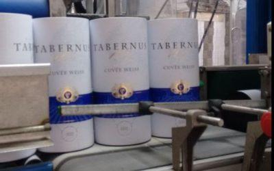 Unsere Cuvée für den Sommer im Weinschlauch